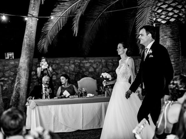 La boda de Xisco y Nuria en Calvià, Islas Baleares 59