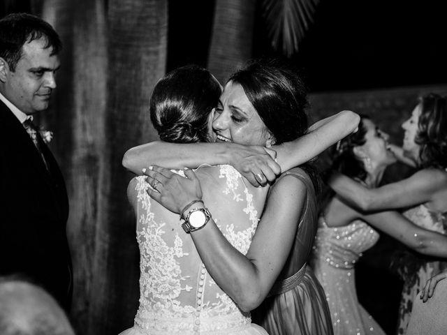 La boda de Xisco y Nuria en Calvià, Islas Baleares 60