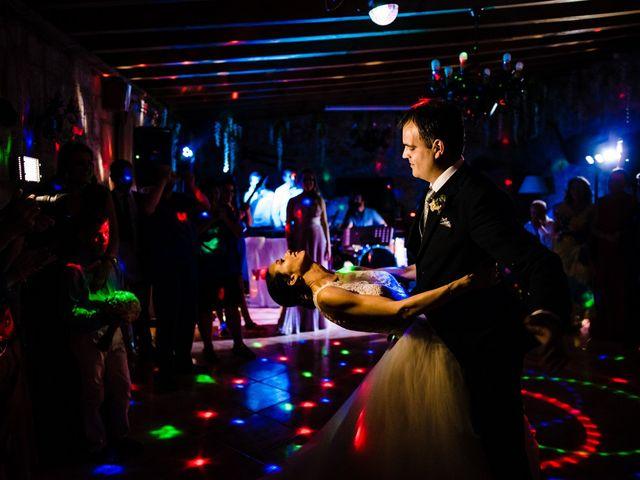 La boda de Xisco y Nuria en Calvià, Islas Baleares 64