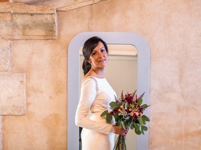 La boda de Dani y Ester en Sotos De Sepulveda, Segovia 30