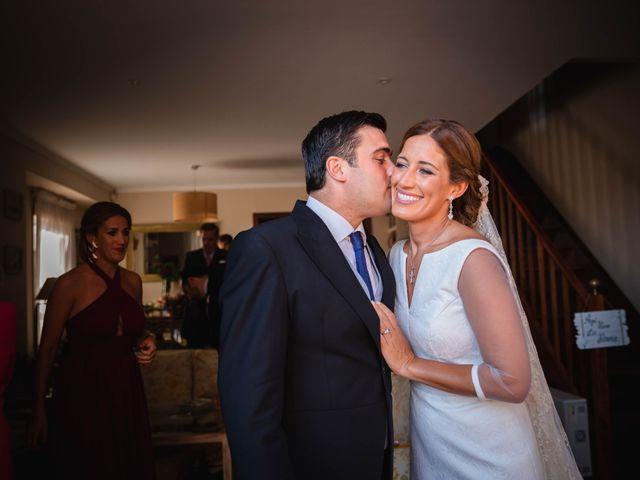 La boda de Alfredo y Loreto en Cabanas (Pontedeume), A Coruña 12