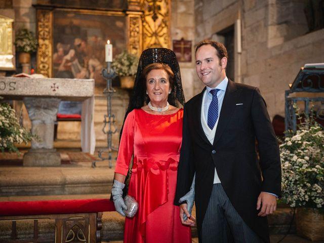 La boda de Alfredo y Loreto en Cabanas (Pontedeume), A Coruña 18