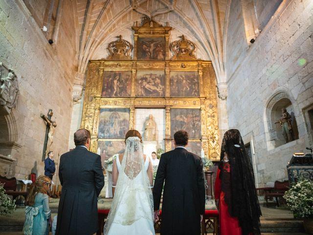 La boda de Alfredo y Loreto en Cabanas (Pontedeume), A Coruña 25