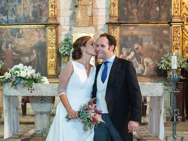 La boda de Alfredo y Loreto en Cabanas (Pontedeume), A Coruña 26