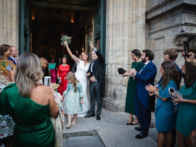 La boda de Alfredo y Loreto en Cabanas (Pontedeume), A Coruña 27