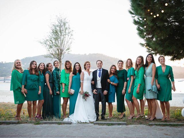 La boda de Loreto y Alfredo