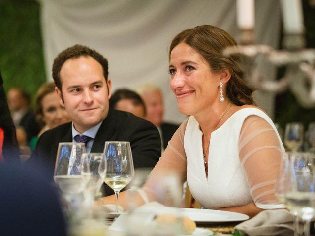 La boda de Alfredo y Loreto en Cabanas (Pontedeume), A Coruña 44