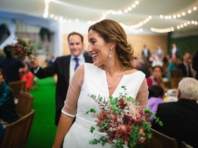 La boda de Alfredo y Loreto en Cabanas (Pontedeume), A Coruña 1
