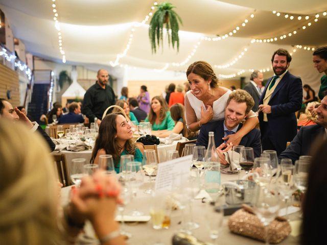 La boda de Alfredo y Loreto en Cabanas (Pontedeume), A Coruña 47