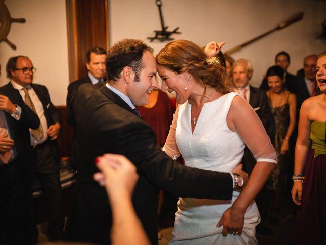 La boda de Alfredo y Loreto en Cabanas (Pontedeume), A Coruña 2