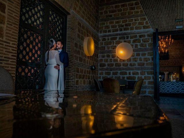 La boda de Manuel y Alba en Dos Hermanas, Sevilla 5