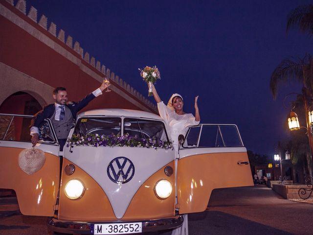 La boda de Manuel y Alba en Dos Hermanas, Sevilla 14