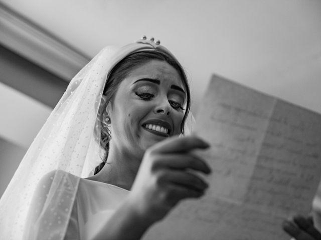 La boda de Manuel y Alba en Dos Hermanas, Sevilla 16