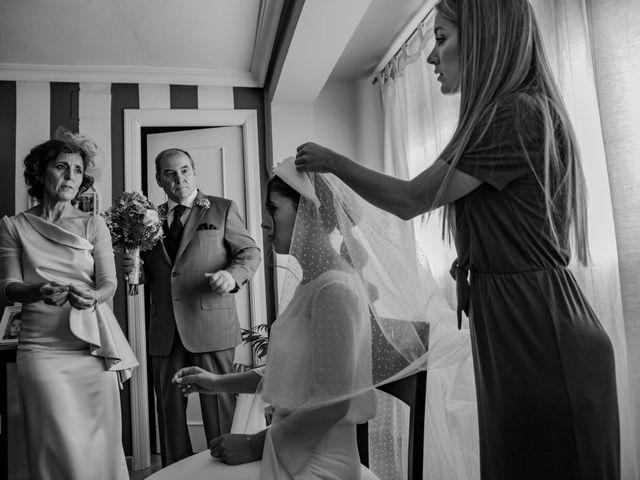 La boda de Manuel y Alba en Dos Hermanas, Sevilla 18