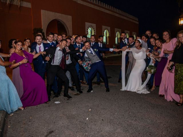 La boda de Manuel y Alba en Dos Hermanas, Sevilla 20