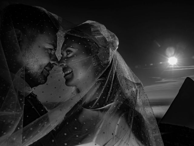 La boda de Manuel y Alba en Dos Hermanas, Sevilla 22