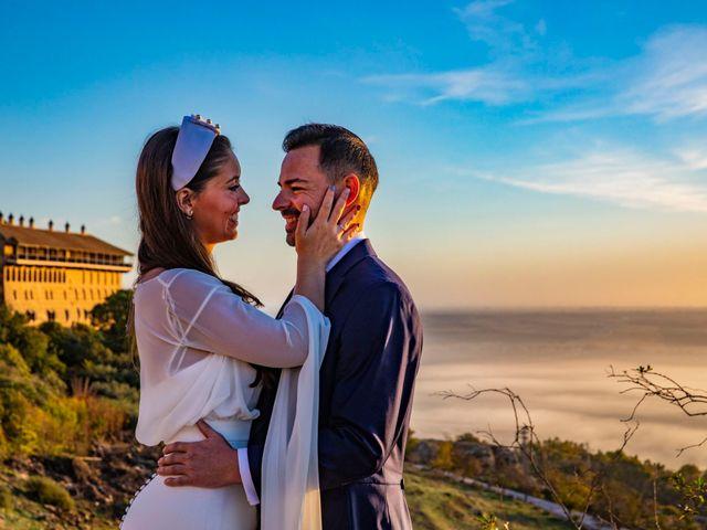 La boda de Manuel y Alba en Dos Hermanas, Sevilla 23
