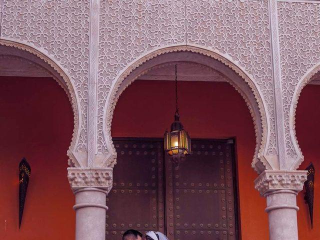 La boda de Manuel y Alba en Dos Hermanas, Sevilla 25