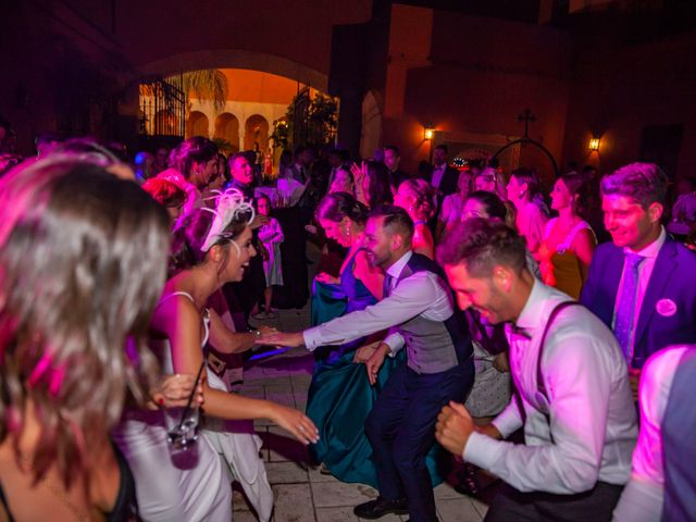 La boda de Manuel y Alba en Dos Hermanas, Sevilla 28