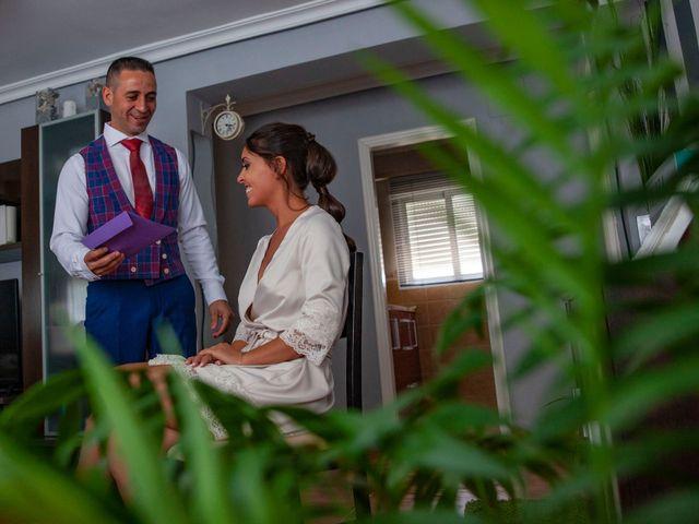 La boda de Manuel y Alba en Sevilla, Sevilla 32