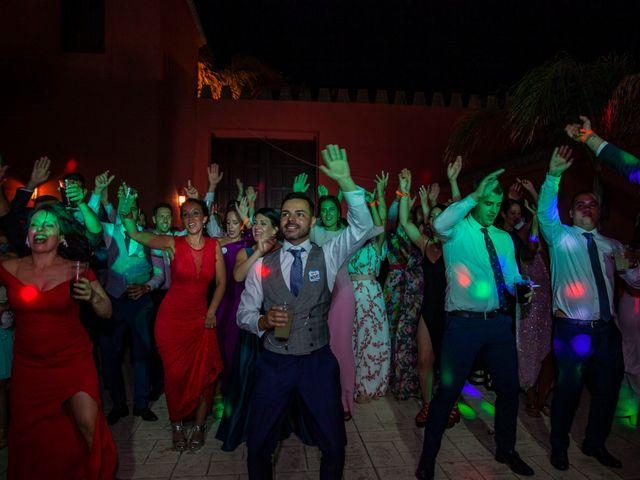 La boda de Manuel y Alba en Dos Hermanas, Sevilla 35