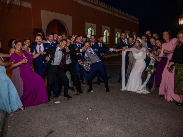 La boda de Manuel y Alba en Sevilla, Sevilla 41