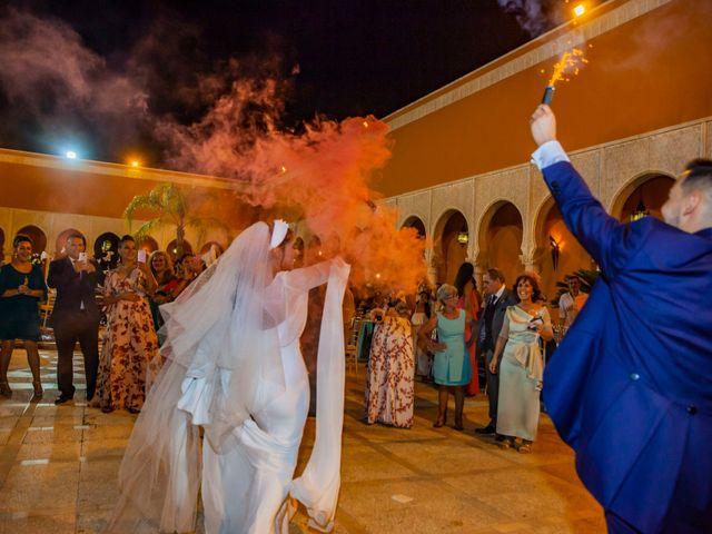 La boda de Manuel y Alba en Dos Hermanas, Sevilla 44