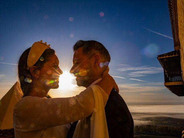 La boda de Manuel y Alba en Dos Hermanas, Sevilla 46