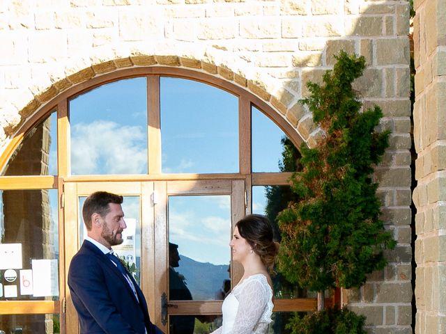 La boda de Jose Miguel y Ana en Cariñena, Zaragoza 6