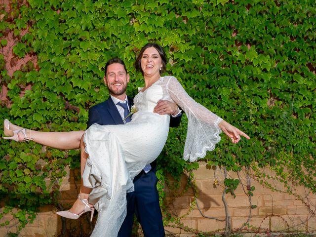 La boda de Jose Miguel y Ana en Cariñena, Zaragoza 7