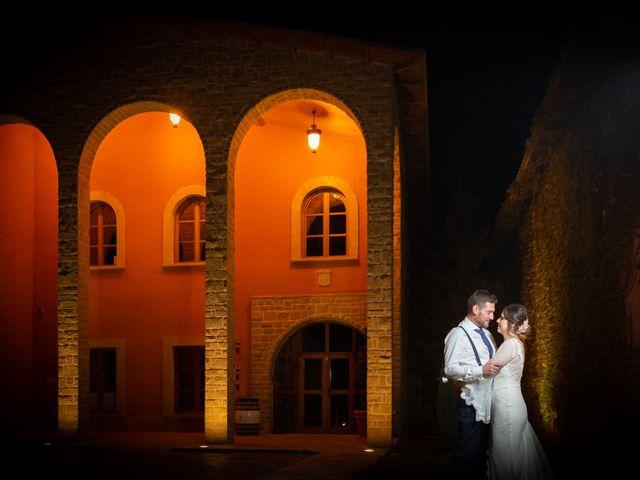 La boda de Jose Miguel y Ana en Cariñena, Zaragoza 2