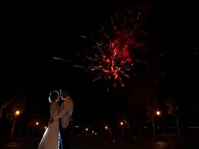 La boda de Jose Miguel y Ana en Cariñena, Zaragoza 3