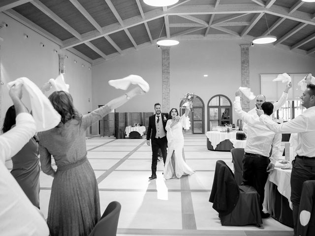 La boda de Jose Miguel y Ana en Cariñena, Zaragoza 10