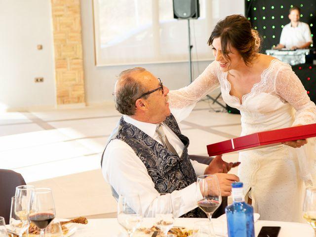La boda de Jose Miguel y Ana en Cariñena, Zaragoza 12