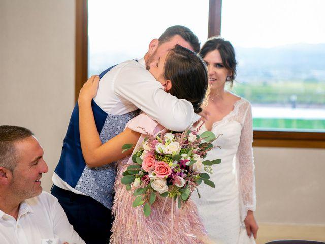 La boda de Jose Miguel y Ana en Cariñena, Zaragoza 16