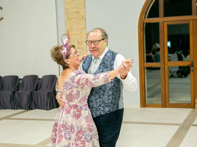 La boda de Jose Miguel y Ana en Cariñena, Zaragoza 18
