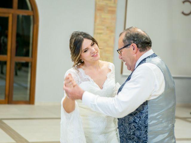 La boda de Jose Miguel y Ana en Cariñena, Zaragoza 21