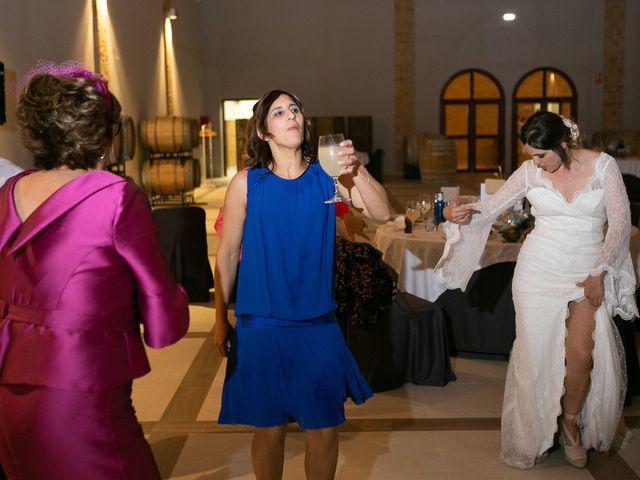 La boda de Jose Miguel y Ana en Cariñena, Zaragoza 26