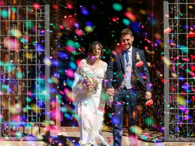 La boda de Jose Miguel y Ana en Cariñena, Zaragoza 28