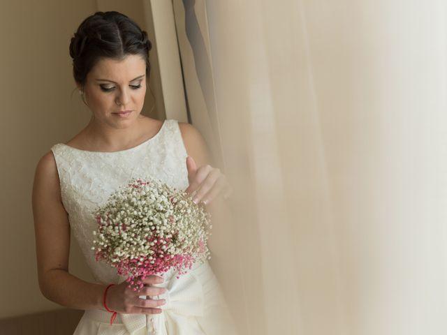 La boda de Matias y Vanesa en Puente Tocinos, Murcia 17