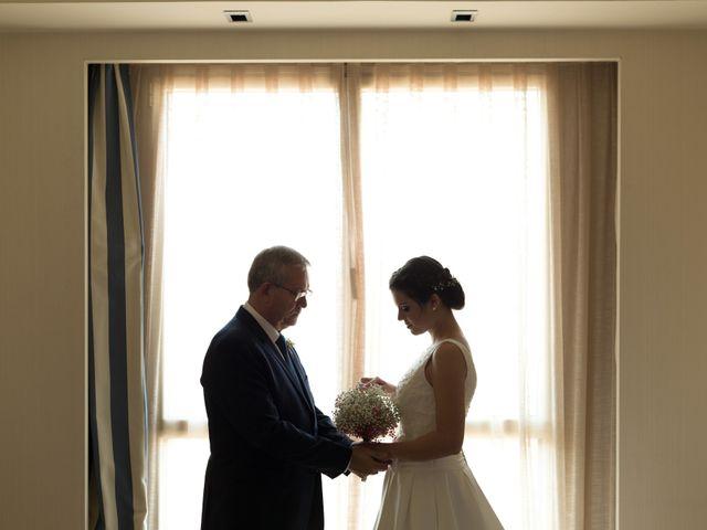 La boda de Matias y Vanesa en Puente Tocinos, Murcia 21