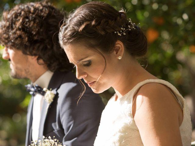La boda de Matias y Vanesa en Puente Tocinos, Murcia 28