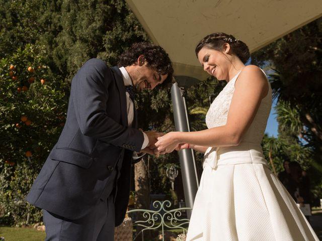 La boda de Matias y Vanesa en Puente Tocinos, Murcia 32