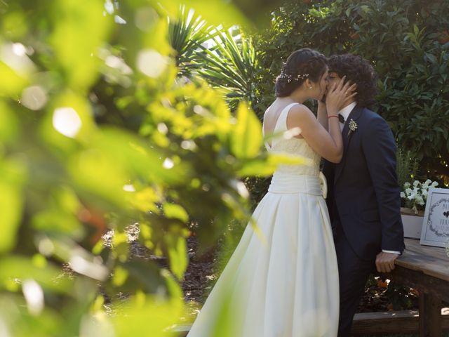 La boda de Matias y Vanesa en Puente Tocinos, Murcia 37