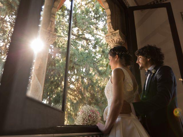 La boda de Matias y Vanesa en Puente Tocinos, Murcia 39