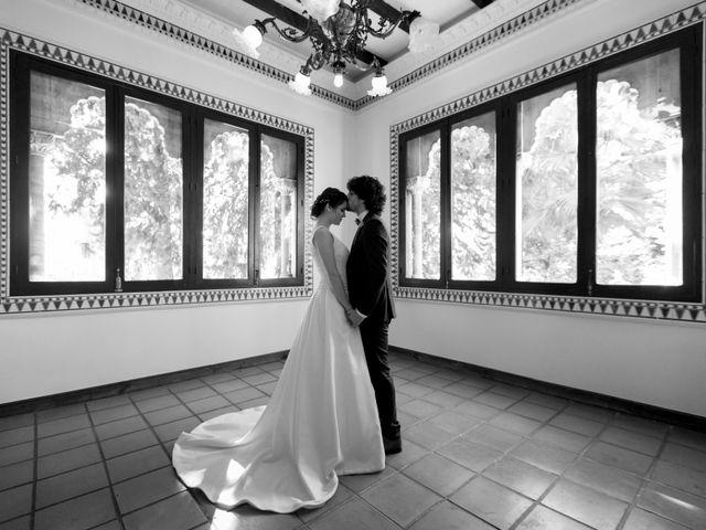 La boda de Matias y Vanesa en Puente Tocinos, Murcia 40