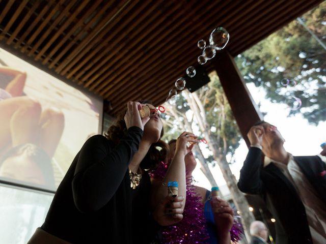 La boda de Matias y Vanesa en Puente Tocinos, Murcia 46