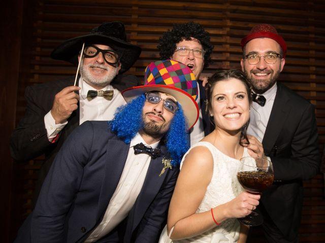 La boda de Matias y Vanesa en Puente Tocinos, Murcia 47