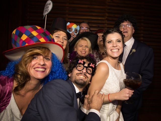 La boda de Matias y Vanesa en Puente Tocinos, Murcia 48