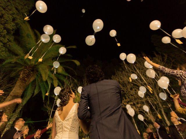 La boda de Matias y Vanesa en Puente Tocinos, Murcia 2
